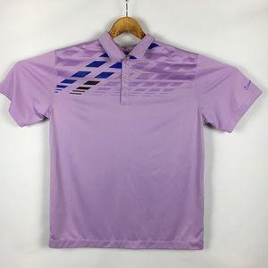 Nike Golf Tour Performance DriFit Men's Shirt